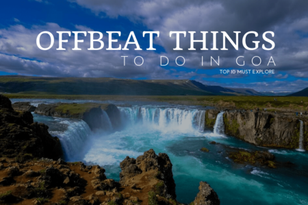 Top 10 Offbeat Things To Do In Goa