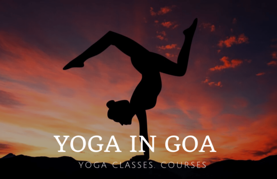 Yoga Center Mandrem Goa